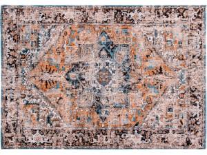 Antiquarian 8705 Seray Orange