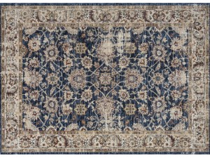 Alhambra 6549A Light Blue-Dark Blue