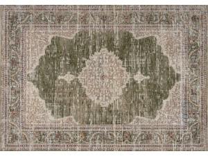 Alhambra 6594B Ivory-Green