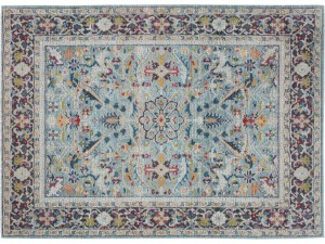 Ankara Global ANR14 Teal-Multi