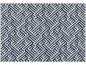 Antibes AN04 Blue White Linear