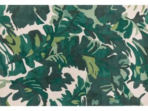 Matrix Palm 73 Green
