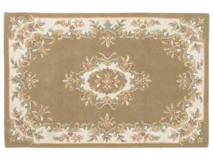 Royal Aubusson Beige