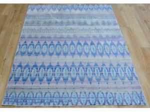 Aqua Silk E165A Navy Blue